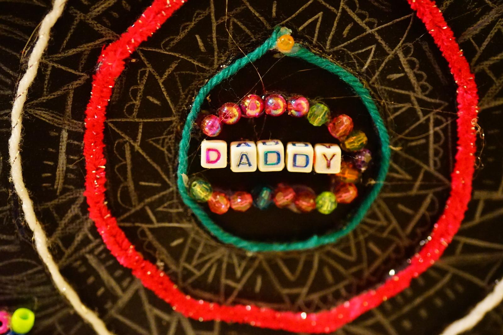 daddy art Anura Guruge Sony a7 II